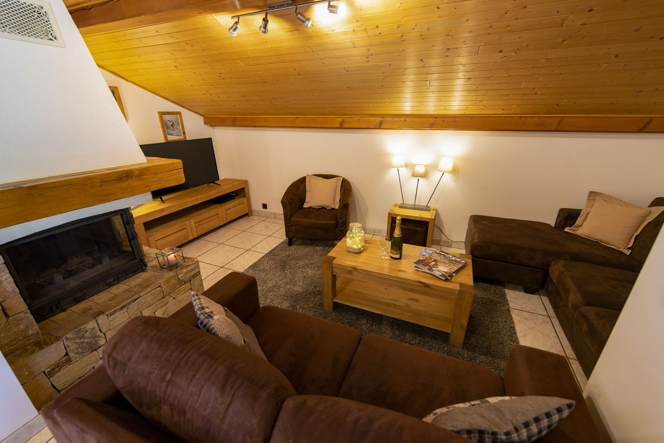 Apartement Edelweiss Pure Morzine 3
