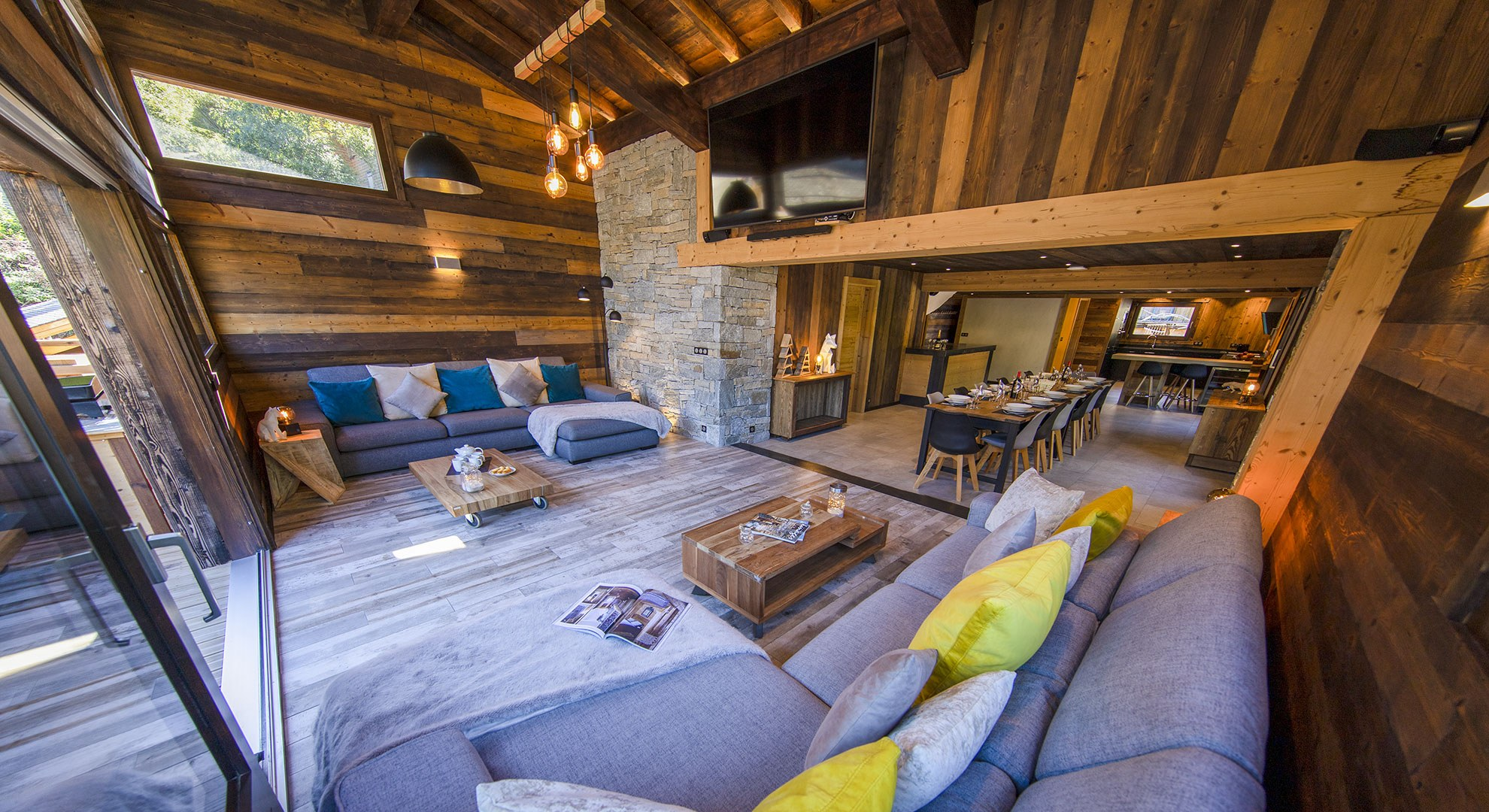 Chalet Marie Pure Morzine 1 1