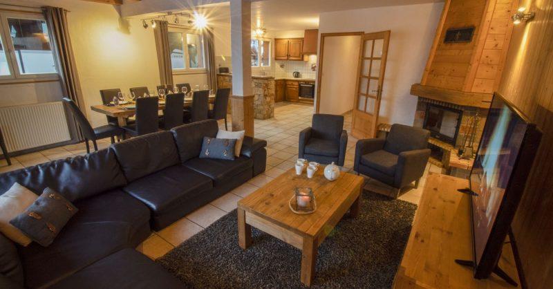 Apartment Telebenne3 Pure Morzine 30