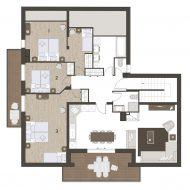 Apartement Gentianes Pure Morzine 13
