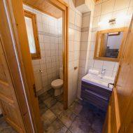 Apartment Télébenne2 Pure Morzine Floor Plan First Floor