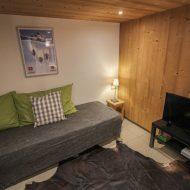 Apartment Télébenne2 Pure Morzine Floor Plan Second Floor
