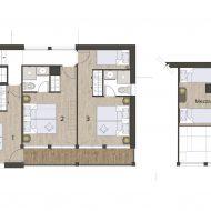 Apartment Telebenne3 Pure Morzine 23