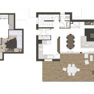 Apartment Telebenne3 Pure Morzine 22