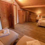 Apartment Télébenne3 Pure Morzine Floor Plan