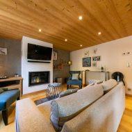 Apartment Gentianes Pure Morzine Floor Plan