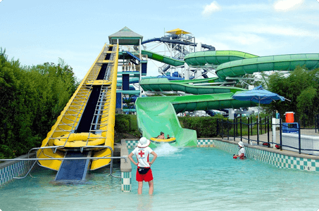 Multipass Waterpark